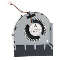 NEW CPU Cooling Fan For Lenovo ThinkPad W520 KSB06105HA 04W1576 4Wire DC5V