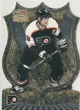 ERIC LINDROS 1998-99 REVOLUTION NHL ICONS #9