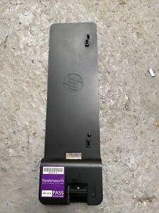 HP 2013 UltraSlim Elitebook Laptop Docking Station w/ USB 3.0 D9Y32AA D9Y19AV