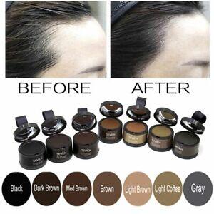 Concealer Hair Filling Powder Hair Shadow  Forehead Trimming Hairline Repair
