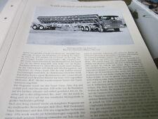 Nutzfahrzeug Archiv 3 Sonderthemen 3286 MArkengeschichte Guy Motors England
