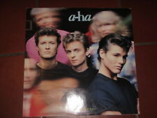 """vinyl 12"""" A-HA YOU ARE THE ONE 12"""" remix   Instrumental  OUT OF BLUE COMES GREEN"""