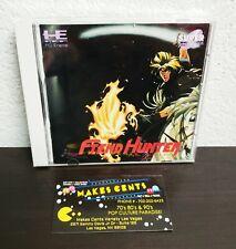 Fiend Hunter PC Engine CD-ROM Japan Import - Super CD PCE Japan USA Seller CLEAN