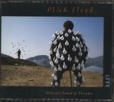 PINK FLOYD ~ Delicate Sound Of Thunder ~ Original 1988 UK 14-track double CD set