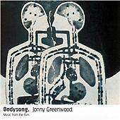 Jonny Greenwood - Bodysong (Music from the Film, 2003)