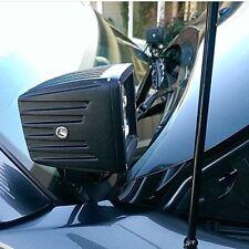 For 16-18 Toyota Tacoma Side A-Pillar Upper Hood Fog LED Light Bar Mount Bracket