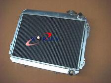 FOR TOYOTA Corolla AE71 AE72 1979-1983 Racing Aluminum Radiator 79 80 81 82 83