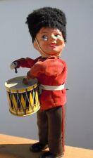 Automate Joueur de Tambour Made in Western Germany vers 1950 Garde Royal