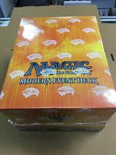 Magic MTG Modern Factory Sealed Event Deck Box - 4 March of the Multitudes Decks