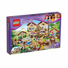 LEGO® Friends 3185 Großer Reiterhof Neu OVP_Summer Riding Camp New MISB NRFB