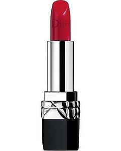 Christian Dior Rouge DIOR Lipstick 854 CONCORDE Full Size Unboxed