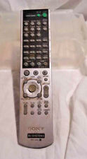 Sony RM-U800 Remote Control Tested & 100% Working Fast Shipping**Missing Back