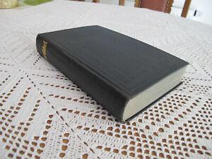 Alte Bibel, Heilige Schrift, mit Familienchronik, von 1938, gute Erhaltung