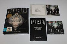 Darkseed (AMIGA CD32) 100% komplett mit OVP