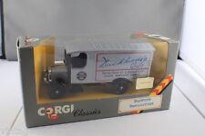 "Corgi Classics C845 Thornycroft Delivery Van  ""Duckham's Oils""  Boxed Ex Cond"