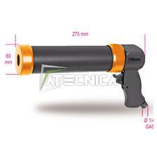 Pistola pneumatica aria compressa per sigillanti silicone Beta 1947 350ml 4,8bar