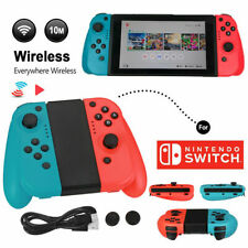 Wireless Switch Pro L/R Joy con Game controller for Nintendo Switch 3rd Party US