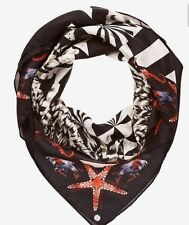 💝Mimco Silk  $99 Brand New Scarf