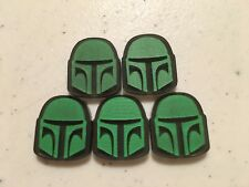 x5 Shield Acrylic Token Prize Star Wars Destiny Official FFG OP prizes