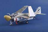 USA A-6A INTRUDER 1/48 aircraft Trumpeter model plane kit 81708