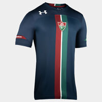 Fluminense Third Soccer Football Jersey Shirt - 2019 2020 Under Armour 3fb7ab30718e9