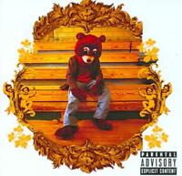 KANYE WEST - THE COLLEGE DROPOUT [PA] NEW CD
