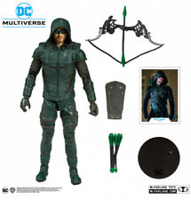 Green Arrow - DC Multiverse 7 Inch Action Figure - McFarlane Toys