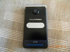 Sony Ericsson Z770i fake model