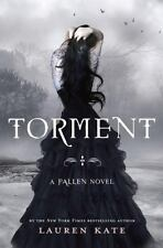 Fallen: Torment Bk. 2 by Lauren Kate (2010, Hardcover)