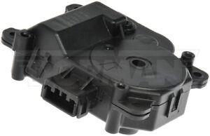 Dorman 604-871 Air Door Actuator - Air Mix For 07-15 Acura Honda MDX Pilot