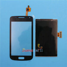 For Samsung I8150 New black touch screen digitizer LCD display