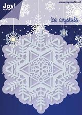 Joy Crafts Die Cutting Stencil - Snowflake - Christmas - 6002/2053 - SALE