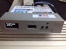 Emulator USB Gotek Floppy, Oled, Sonido. Floppy Sound. Amiga, Atari, Amstrad
