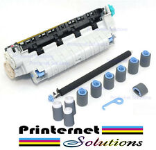 HP LJ 4250/4350 Maint Kit (Q5421A)/ 12 Month Warranty/ 3 extra pickup rollers