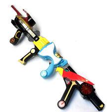 POWER RANGERS Ninja Force Roleplay  STORMSTRIKER weapon + Extra Gun