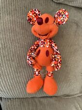 UK Disney Store Limited Release Mickey Mouse Memories Plush 7/12 July - BNWT