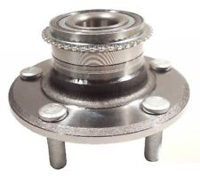 Wheel Bearing and Hub Assembly-FWD Rear PTC PT512339