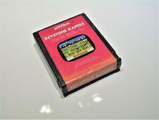 Keystone Capers Kapers Key Stone Atari 2600 Video Game System