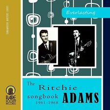 EVERLASTING: THE RITCHIE ADAMS SONG   CD NEU