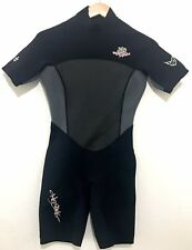 HO Sports Womens Spring Shorty Wetsuit Size 8