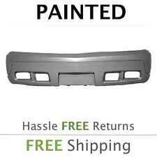 NEW 2002 2003 2004 2005 2006 Cadillac Escalade Front Bumper Painted GM1000636