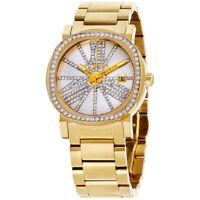 Wittnauer Adele Quartz Movement Silver Dial Ladies Watch WN4007