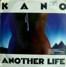 "7"" 1983 REAL PARTY KULT ! KANO : Another Life /MINT-?"
