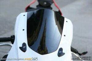 Yamaha R1 YZF-R1 2015 - 2019 Windscreen Wind Screen Windshield Race Series