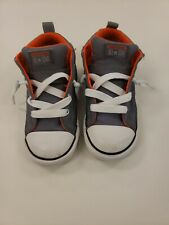 Converse all star toddler Size 10
