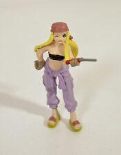 """RARE Winry Rockbell 3"""" Anime PVC Action Figure Fullmetal Alchemist"""