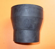 D2 Snorkel Raised Air Intake Rubber Adapter 70mm to 90mm..