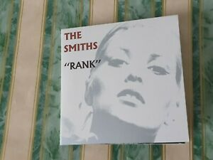 The Smiths - Rank CD Album 2011 VGC FREE DELIVERY!