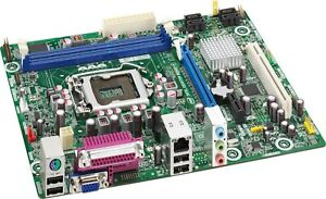Scheda madre INTEL DH61WW  Socket LGA 1155 -VGA-Motherboard-Mainboard