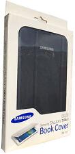 "NEUF Original Étui à Rabat Rigide ""Book Cover"" Samsung Galaxy Tab 3 7.0 3G LTE"